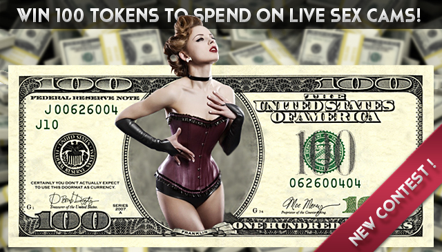 100 tokens free prize