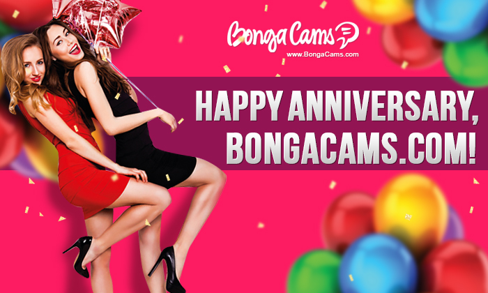 happy b-day bonga