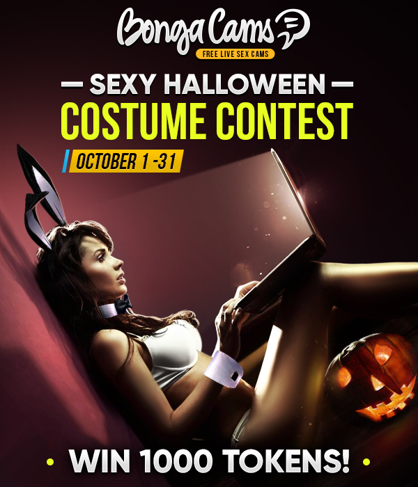 Think, that Sexy halloween costume contest like